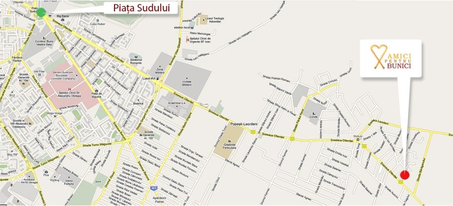 Harta 1 Biroul Individual Notarial țerovan Maria Magdalena